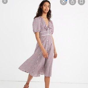 Sessun Juliet Dress